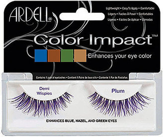 Ardell Color Impact Lash Demi Wispies Plum 53