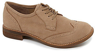 Gianni Bini GB Wing-Tip Lace-Up Oxfords