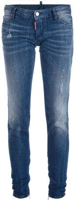 DSQUARED2 skinny stretch jean