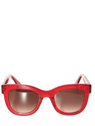 Thierry Lasry Obsessy Sunglasses