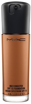 M·A·C MAC 'Matchmaster' Foundation Spf 15 - 01.0