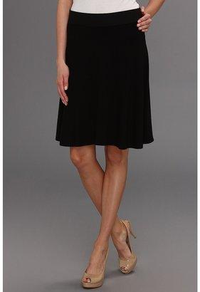 Karen Kane Short Flare Skirt Women's Skirt