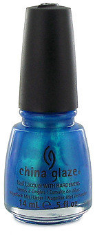China Glaze Nail Lacquer- Sexy In The City