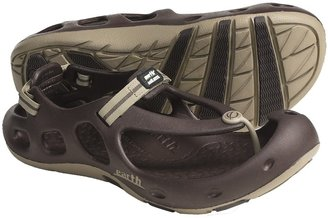 Earth Aquatix Sandals (For Women)