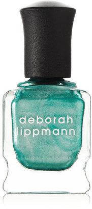 Deborah Lippmann - Nail Polish - I'll Take Manhattan $20 thestylecure.com