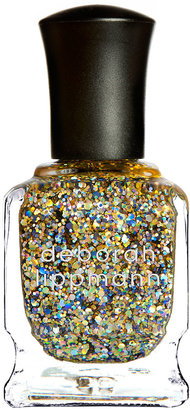 Deborah Lippmann Limited Edition Glitter and Be Gay Nail Polish