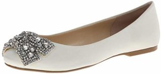 Blue by Betsey Johnson Women's SB Ever Ballet Flat $59.99 thestylecure.com
