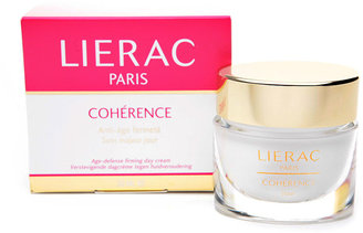 LIERAC Paris Coherence Age-defense Firming Day Cream 1.73 oz (50 ml)