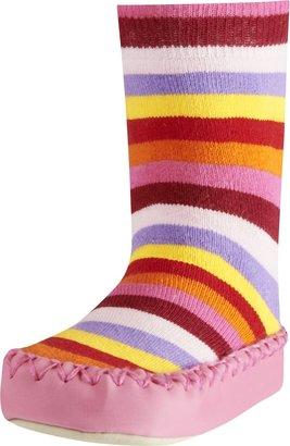 Playshoes Girls' Thermo-Strumpfhose uni Socks