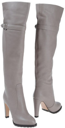Gianvito Rossi High-heeled boots
