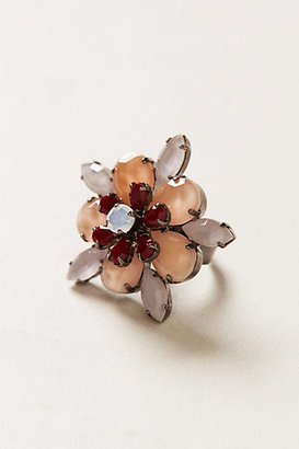 Anthropologie Narcissus Ring
