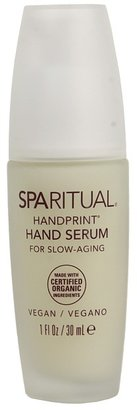 SpaRitual Handprint Hand Serum Skincare Treatment