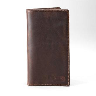 Fossil Sam Secretary Wallet