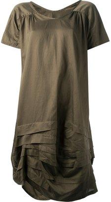 Zucca oversize dress
