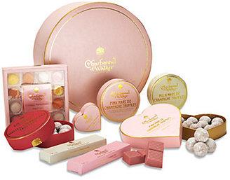 Charbonnel et Walker Pink Hamper Chocolate Assortment