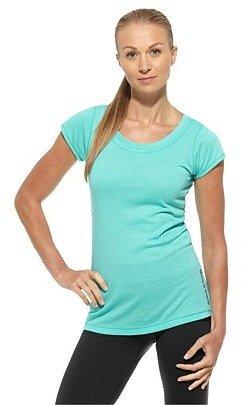 Reebok CrossFit Tri-Blend Short Sleeve Tee