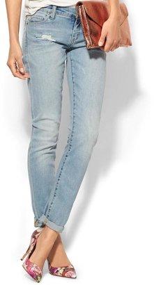 Blank Skinny Jean