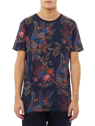 Marc by Marc Jacobs Floral-print T-shirt