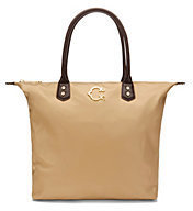 C. Wonder Mini Nylon Easy Tote