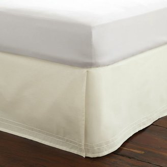 Laura Ashley Lifestyles Pleated Bedskirt - Twin