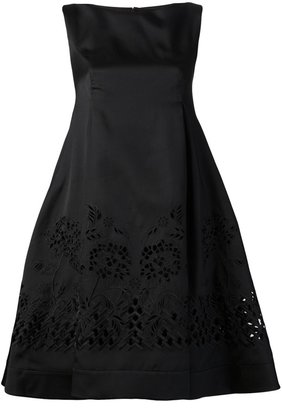 Temperley London 'Mansoa' dress
