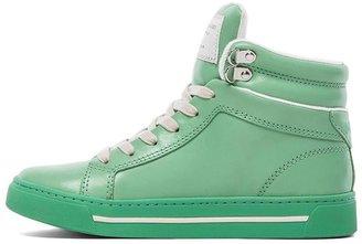 Marc by Marc Jacobs Cute Kicks Sneaker