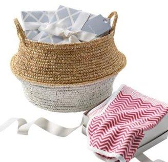 Stinson Gift Basket Girl: 06 Mos