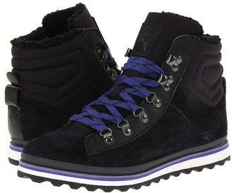 Puma City Snow Boot S Wn's (Black) - Footwear