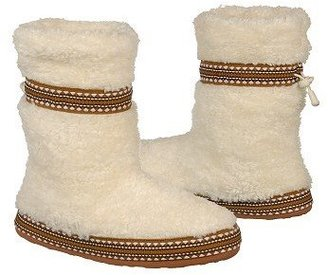 Woolrich Women's Whitecap Bootie