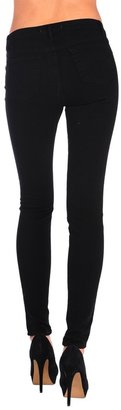 J Brand 811 Mid-Rise Jean in Shadow