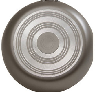 Farberware 11x11-in. Square Nonstick Specialties Grill Pan