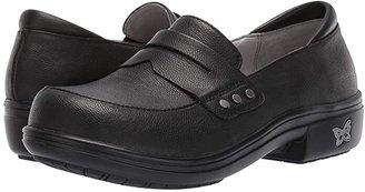 Alegria Taylor (Upgrade Black) Women's Clog Shoes