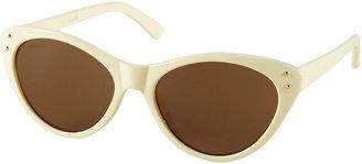 Topshop Cats Eye Sunglasses