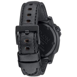 Nixon The Ranger Leather - All Black