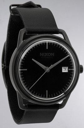 Nixon The Mellor Automatic Watch
