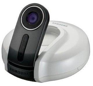 Samsung SmartCam WiFi Video Baby Monitor - SNH-1010