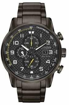 Citizen Mens Primo CA0687-58E Watch