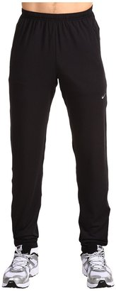 Nike Perfect Track Pant (Black/Reflective Silver) - Apparel
