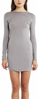 Kain Label Kaiya Dress Steel