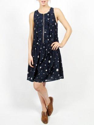 Karen Walker Northern Lights Dress