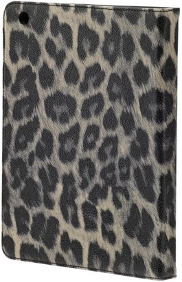 Kate Spade Leroy Street Animal Print iPad Folio