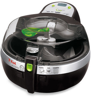 T-Fal ActiFry Low Fat Multi Cooker - Black