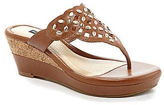 Alex Marie Kinley Wedge Sandals