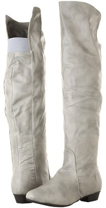 Christin Michaels Miranda (Grey) - Footwear