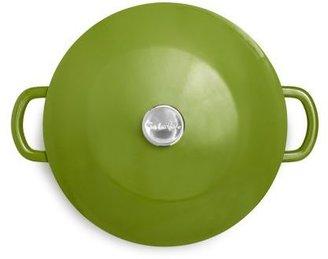 Sur La Table Green Braiser, 5 qt.