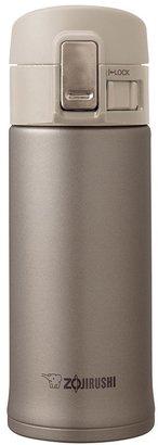 Zojirushi 12-oz. Stainless Steel Vacuum Mug