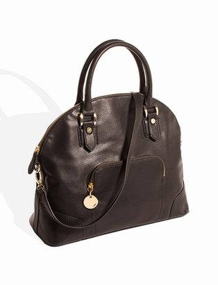 The Limited Dome Satchel Bag