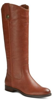 Merona Women's Kasia Leather Riding Boots - Merona $89.99 thestylecure.com