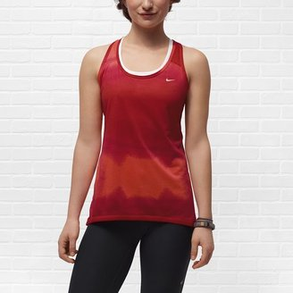 Nike Boxy Women's Running Tank Top
