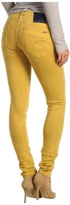 G Star G-Star - Arc 3D Super Skinny Jean in Dark Inca (Dark Inca) - Apparel